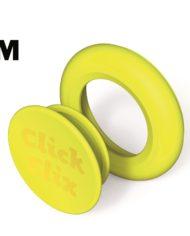 ClickClix M amarillo